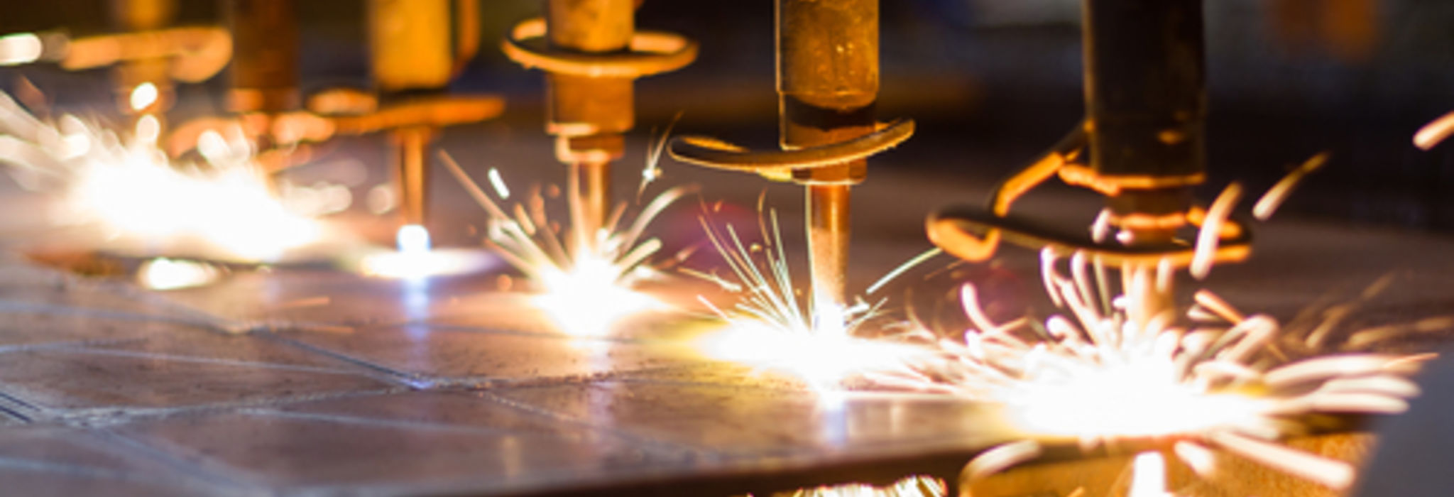 Production - cutting metals