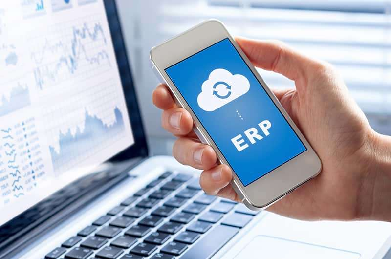 ProConcept ERP Cloud Avantages