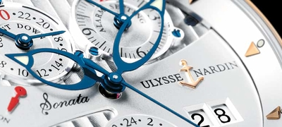 Success Stories Banner Main Ulysse Nardin